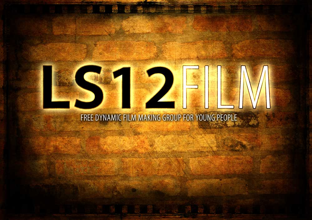 LS12 Film - Young People Film Making Group - Interplay Leeds