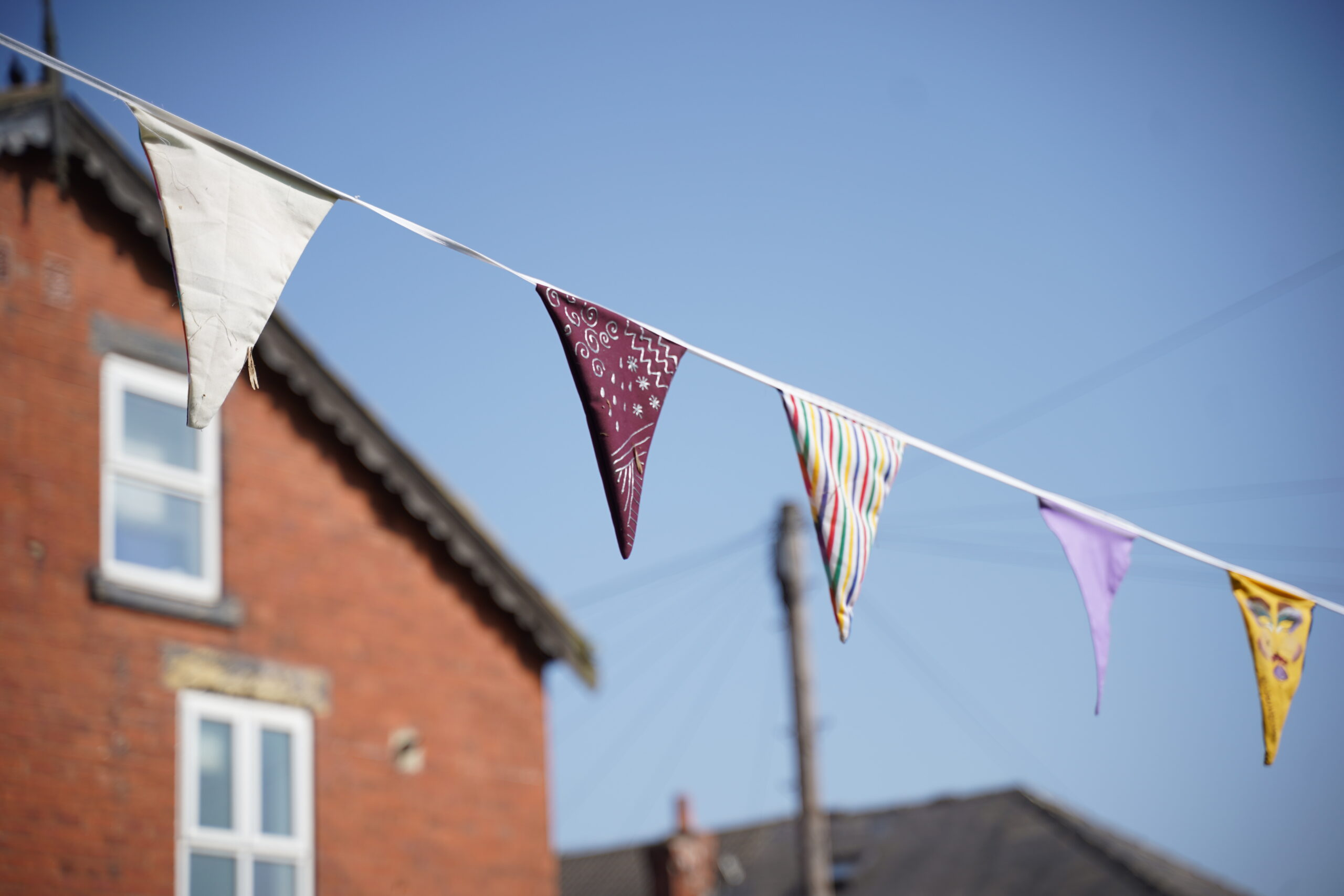 The Bunting Festival