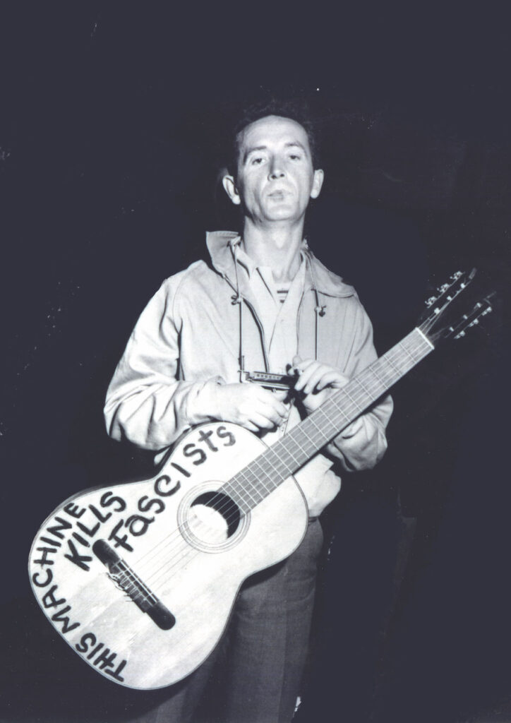 This Land: The Story of Woody Guthrie
